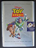 Toy Story Collector's Edition [VHS]