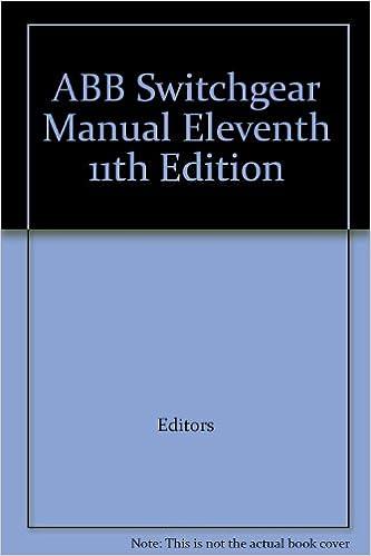 Abb Switchgear Manual 12th Edition Pdf