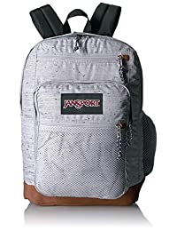 JanSport Huntington - Mochila ligera para portátil, Micro Chip Plain Weave, One_Size