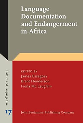 Papers on Language and Culture: An African Perspective