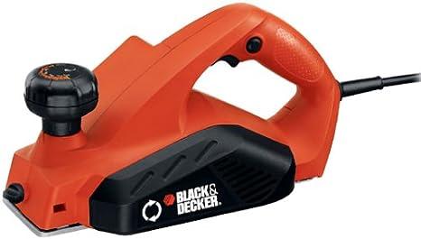BLACK+DECKER 7698K 3-1/4-Inch Planer