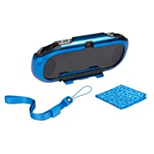 Power A Media Stand Kit for PlayStation Vita (Blue)