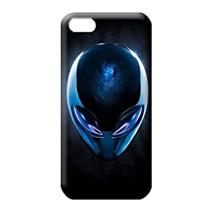 iphone 5 5s Ultra Eco-friendly Packaging Hot Fashion Design Cases Covers mobile phone back case alienware official design