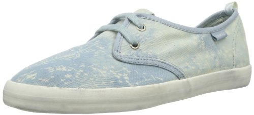 01 Sneaker Blau Denim Light Damen 1082 S39 canvas Gidget 59 O'Neill 0YBqIgUg