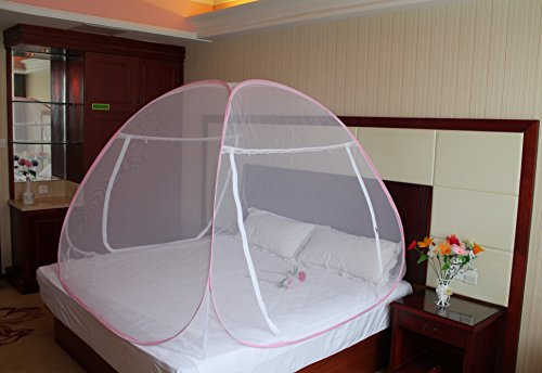 Royal Foldable Double Bed Mosquito Net