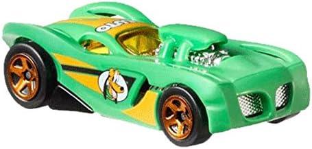 Hot Wheels Mini Collection Disney Angels – Pluto – Iconic Cartoon Character Car
