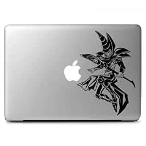 Amazon.com: Yu Gi Oh Dark Magician Vinyl Sticker Skin