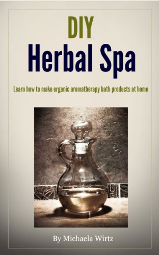 make your own spa products - 9
