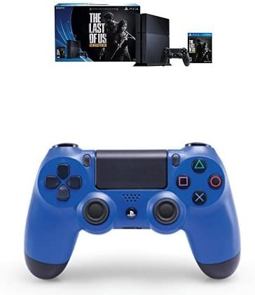 Amazon.com: 500GB PlayStation 4 Bundle with The Last of Us ...