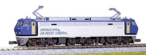 KATO Nゲージ EF200 3036 鉄道模型 電気機関車 B0003KDF6I
