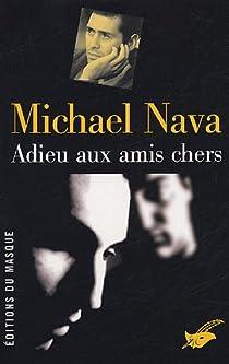 Adieu aux amis chers par Nava