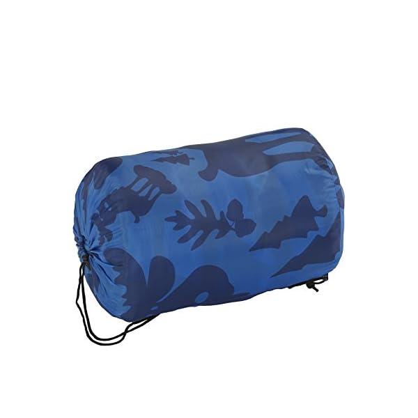 Wenzel Moose Boys 40 Degree Sleeping Bag