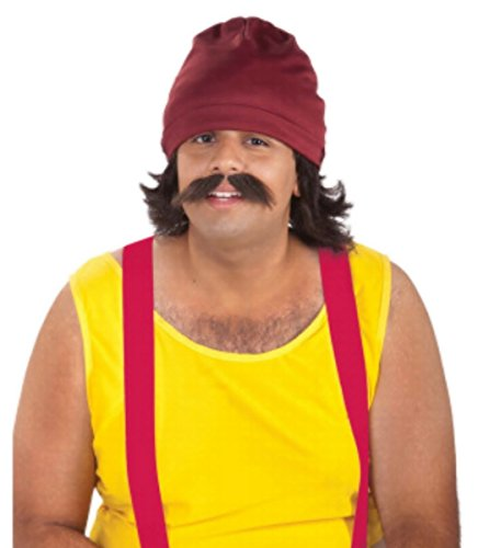 (Faerynicethings Adult Cheech Kit - Costume)