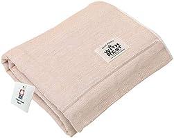 昭和西川 品質の綿100%今治ガーゼケット