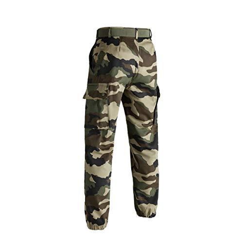 T.O.E/Pantalon Treillis Militaire F2 2