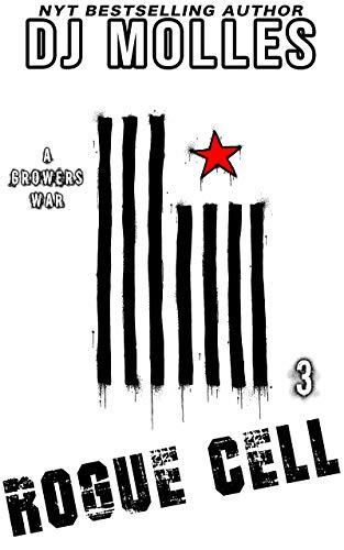 - Rogue Cell (A Grower's War Book 3)
