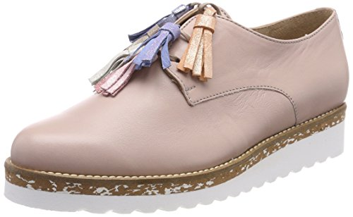 Pinto In Damen Blu Derby Lovebird Rosa (rosa)