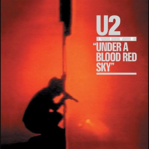 Under a Blood Red Sky [Vinyl] for sale  Delivered anywhere in USA