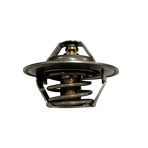 Complete Tractor Thermostat for Ford/New Holland 3610 4000 Series 3 Cyl 65-74 4100 4110 4600 4610 5000 5600 5610 5700 6600 6610 6700 7000 7600 7610 7700 7710 8000 8700 - Thermostat Tractor