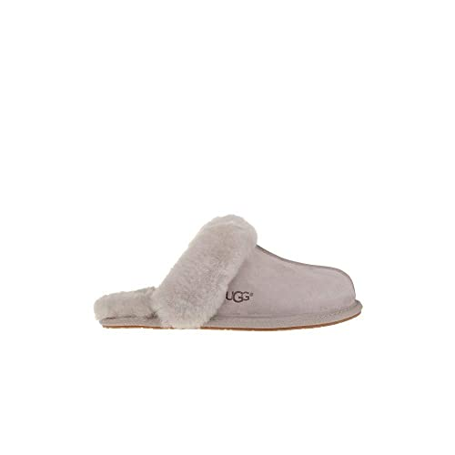 561dc9d40d77b UGG - Scuffette - Oyster - Slipper  Amazon.co.uk  Shoes   Bags