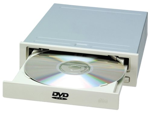 Buslink Universal DR-16 Internal IDE 16X DVD / 48X CD-ROM Drive (Windows PC)