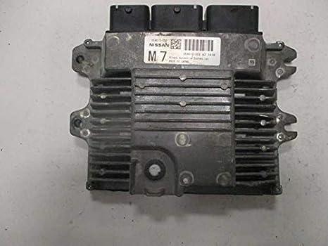 Amazon com: Engine ECM Control Module Nissan Juke