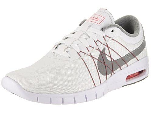 brand new 757dd 5e700 Galleon - NIKE Mens SB Koston Max Skate Shoes 7 Summit White Dust White