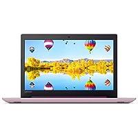 2018 Lenovo ideapad 320 15.6-inch Laptop, Intel Celeron Dual-Core Processor, 4GB RAM, 1TB Hard Drive, Bluetooth, Windows 10, Purple