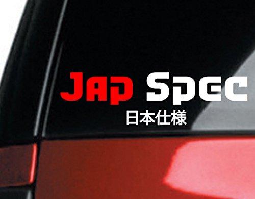 Jap Spec - Jap Spec - 8