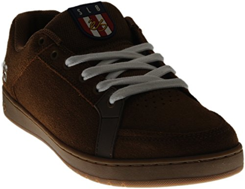 Sal Gum Shoe Gum eS White Brown RdfqPPFw
