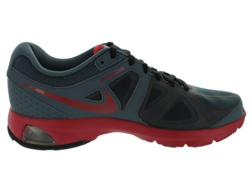 Nike Adulte Trainer Black Red Flyknit Chaussures Armory Gym Mixte Dark Blue Gymnastique de wrA1wpxq6