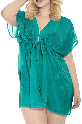 sheer-lightweight-womens-beachwear-swimwear-swimsuit-bikini-cover-up-blouse