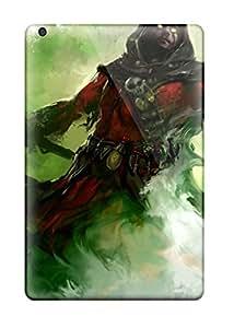 ryan kerrigan's Shop Case Cover Ipad Mini 2 Protective Case Guild Wars 2 Sorcerer 6383660J96779002