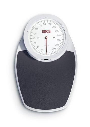 Seca Classic Big Dial Floor Scale, Black by Seca Scales
