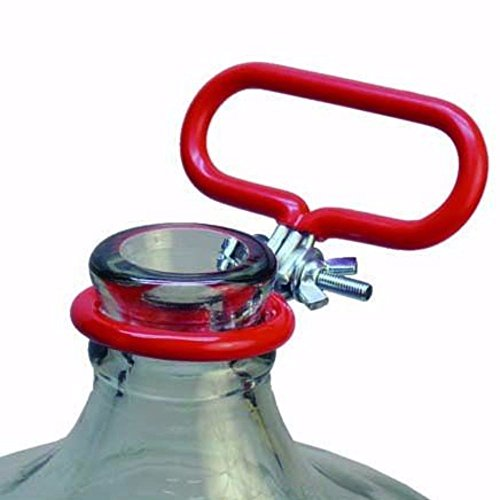 Handle Carboy - MSS Standard Carboy Handle (Pack of 2)