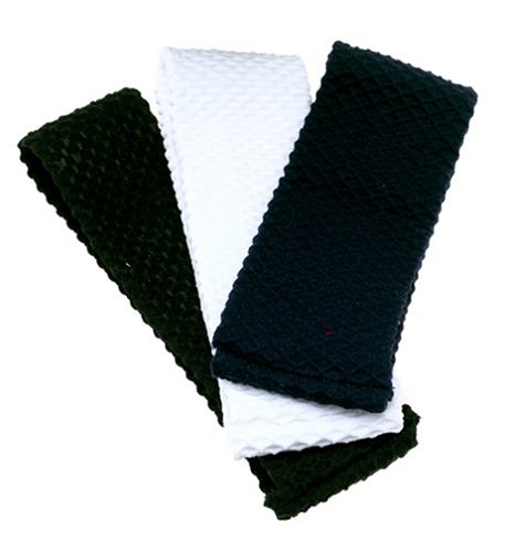 Vidal Sassoon VS14112 Thermal Knit Headwraps (3 Headwraps, Colors May Vary)