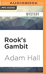 Rook's Gambit (Hugo Bishop)