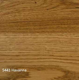 OSMO Polyx Professional Pro Color Oil - HAVANNA - 1 Liter