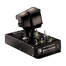Thrustmaster VG Hotas Warthog Dual Throttles and Control Panel by ThrustMaster