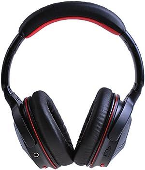 AUSDOM M04S-R Wireless Bluetooth Headphones