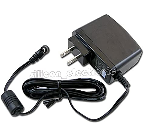 PK Power AC//DC Adapter for NordicTrack? Elite 4.4 831.219231 Elite 5.4 831.219751 /& Elite 7.4 831.219870 Stationary Bicycles Power Supply Cord Charger Mains PSU Elite 5.4 831.219750