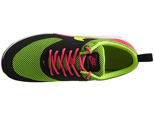 white gs Thea Max Air Scarpe Pink volt Sportive Bambina Nike hyper Black Se xnTPqwq4