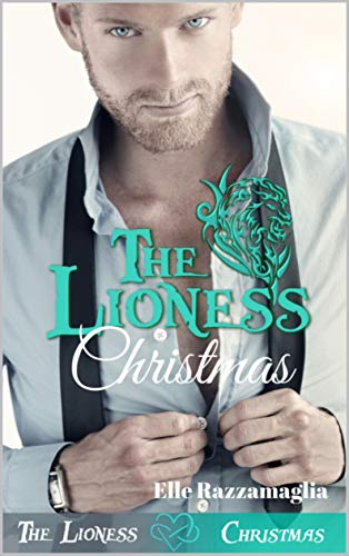 THE LIONESS Christmas (Italian Edition)