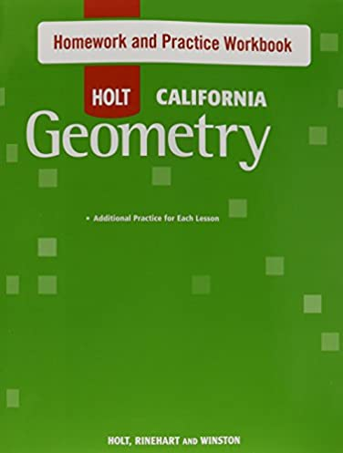 Printables Holt Geometry Worksheet Answers holt geometry worksheet answers pichaglobal workbook answer key triangle bisectors homework
