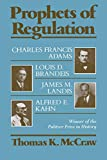 Image of Prophets of Regulation