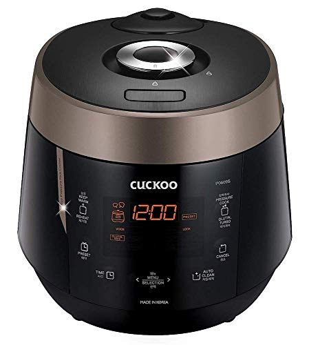 rice cooker kookoo - 7