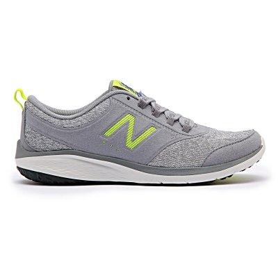 new balance(ニューバランス) レディース?ウィメンズ ウォーキングシューズ  WA85GY1D WALKING グレー 22.0cm WA85GY1D