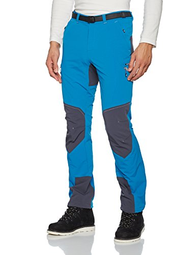 ® Gris Pantalon Bleu Pour Canard Withorn Ternua Profond bleu Homme pggPn5