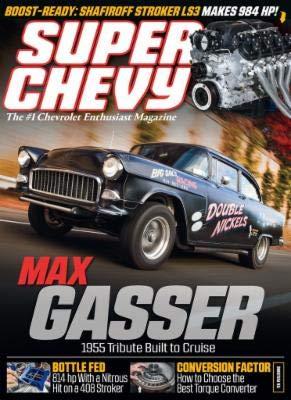 Super Chevy - 9
