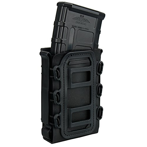IDOGEAR 5.56mm 7.62mm Tactical Magazine Pouch Airsoft Huntin